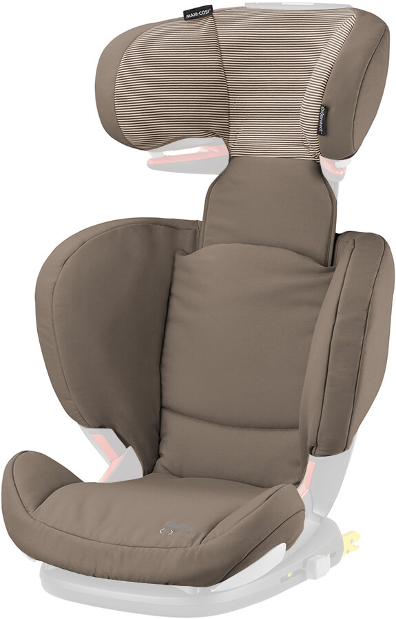 maxi cosi rodifix air protect seat cover earth brown. Black Bedroom Furniture Sets. Home Design Ideas