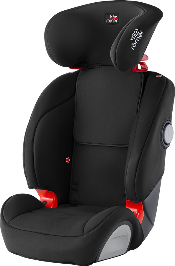 britax r mer evolva 1 2 3 sl sict cosmos black child car seat. Black Bedroom Furniture Sets. Home Design Ideas