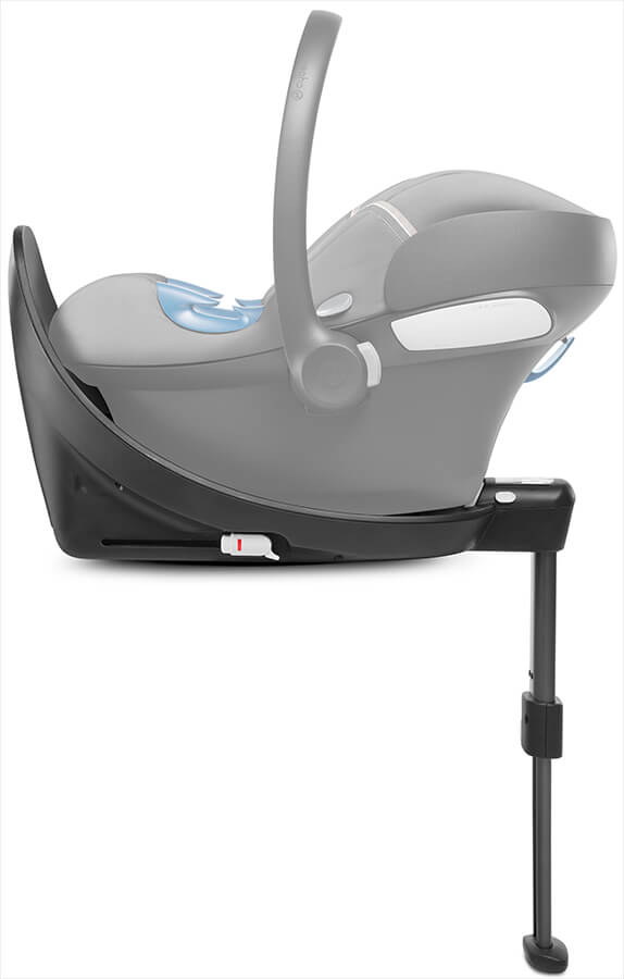 cybex base m base station for aton m and sirona m2 i size. Black Bedroom Furniture Sets. Home Design Ideas