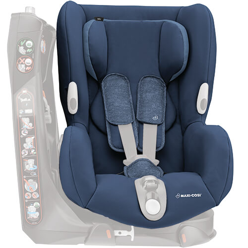 Maxi Cosi Axiss Complet Cover Nomad Blue