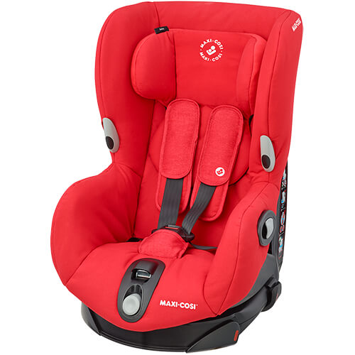 maxi cosi axiss kindersitz gruppe 1 nomad red. Black Bedroom Furniture Sets. Home Design Ideas