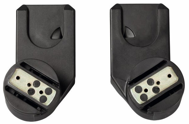 quinny zapp family adapter for baby car seat. Black Bedroom Furniture Sets. Home Design Ideas