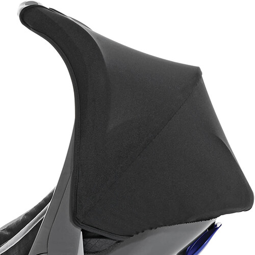 Britax R 246 Mer Sun Canopy For Baby Safe Plus In Black