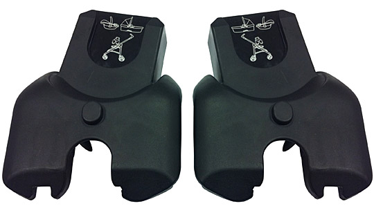 Adapter from Safety 1st & Maxi Cosi for baby car seat