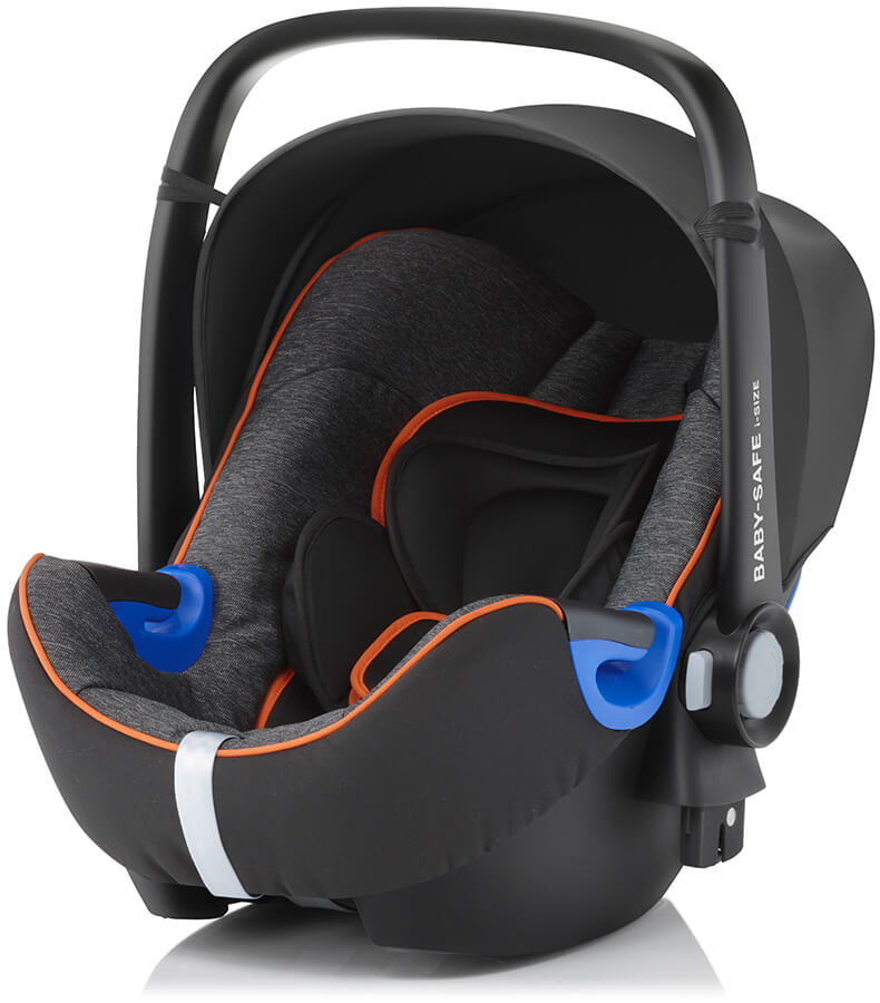 Britax Infant Car Seat Manufactured In