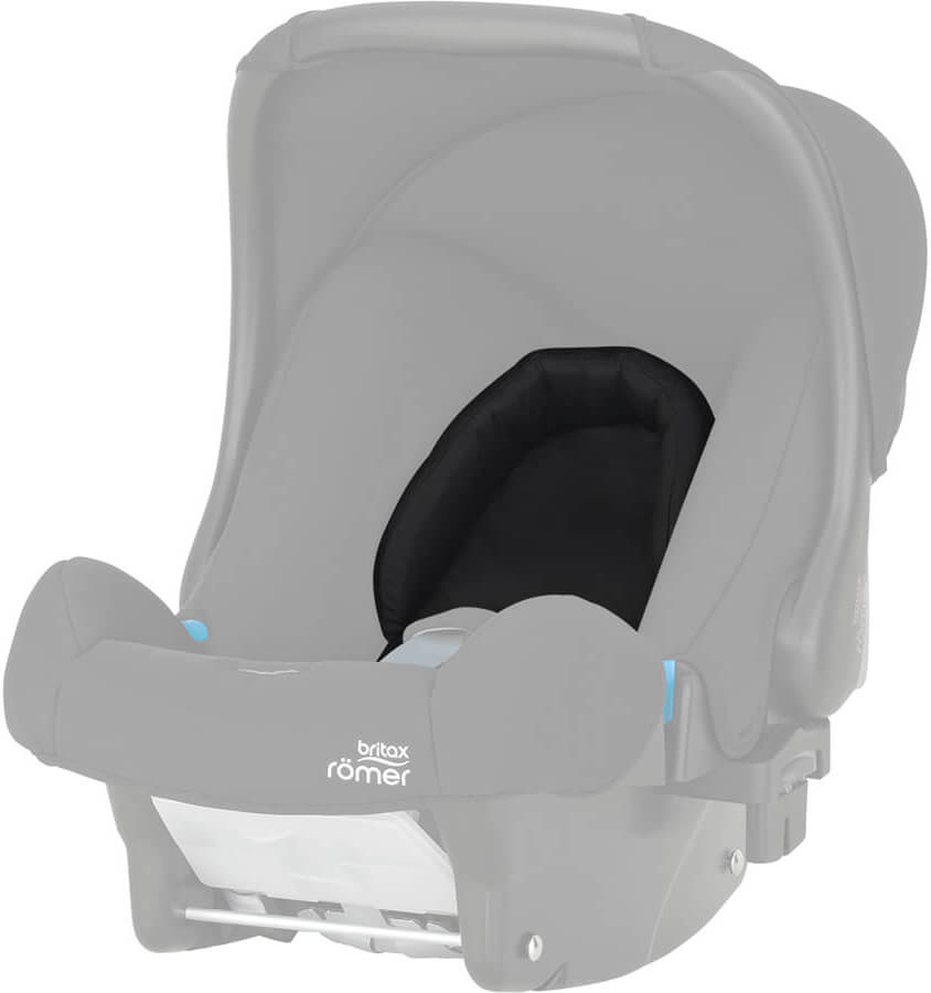 Britax Rmer Baby Safe Seat Pad And Wedge Cushion