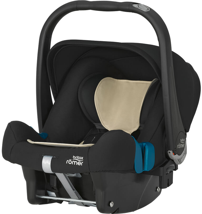 Britax Rmer Keep Cool Pad For Baby Car Seat