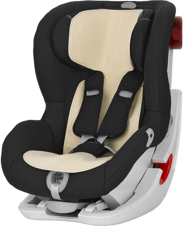 Britax Rmer Keep Cool Pad For Child Car Seats With Headrest