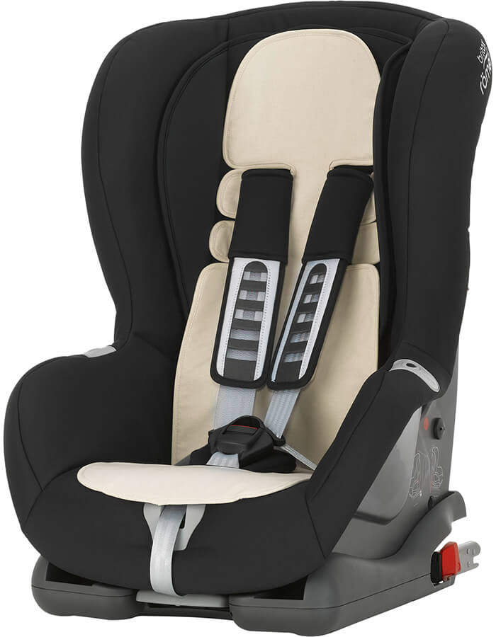 Britax Rmer Keep Cool Pad For Child Car Seats Without Headrest