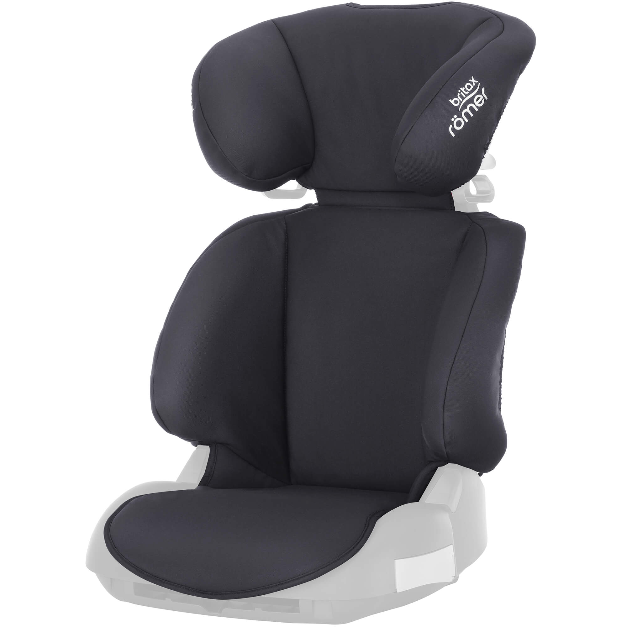 Sensational Britax Romer Seat Cover For Adventure Storm Grey Bralicious Painted Fabric Chair Ideas Braliciousco