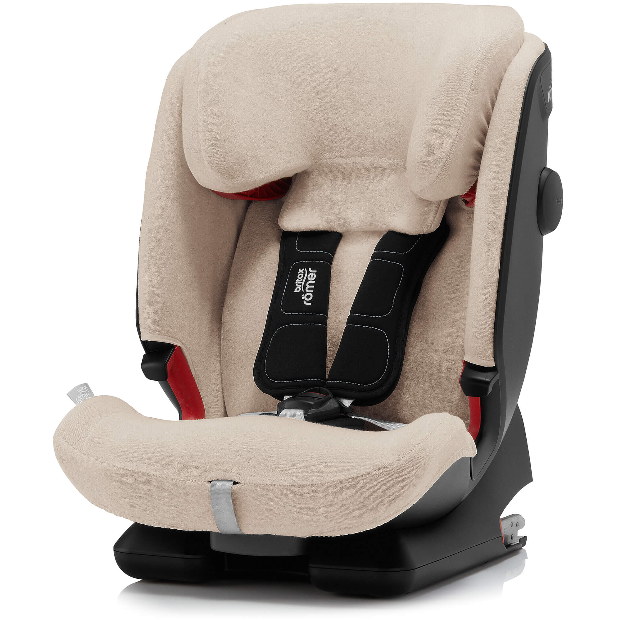 Britax R 246 Mer Summer Cover Beige For Advansafix Iv R