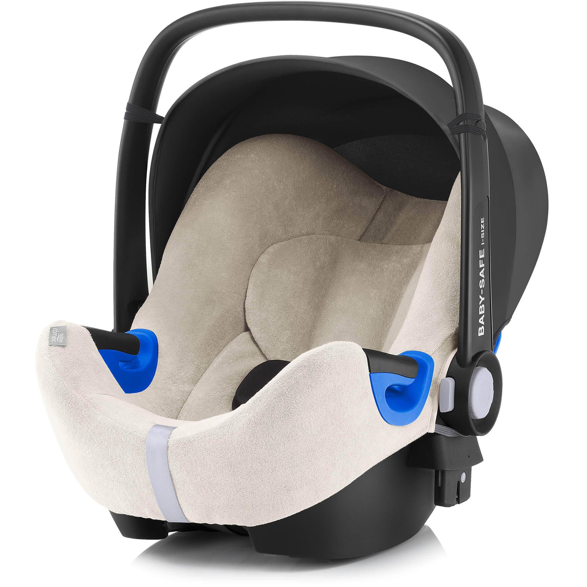 Britax Römer Summer Cover - Off-White - for Baby-Safe i-Size