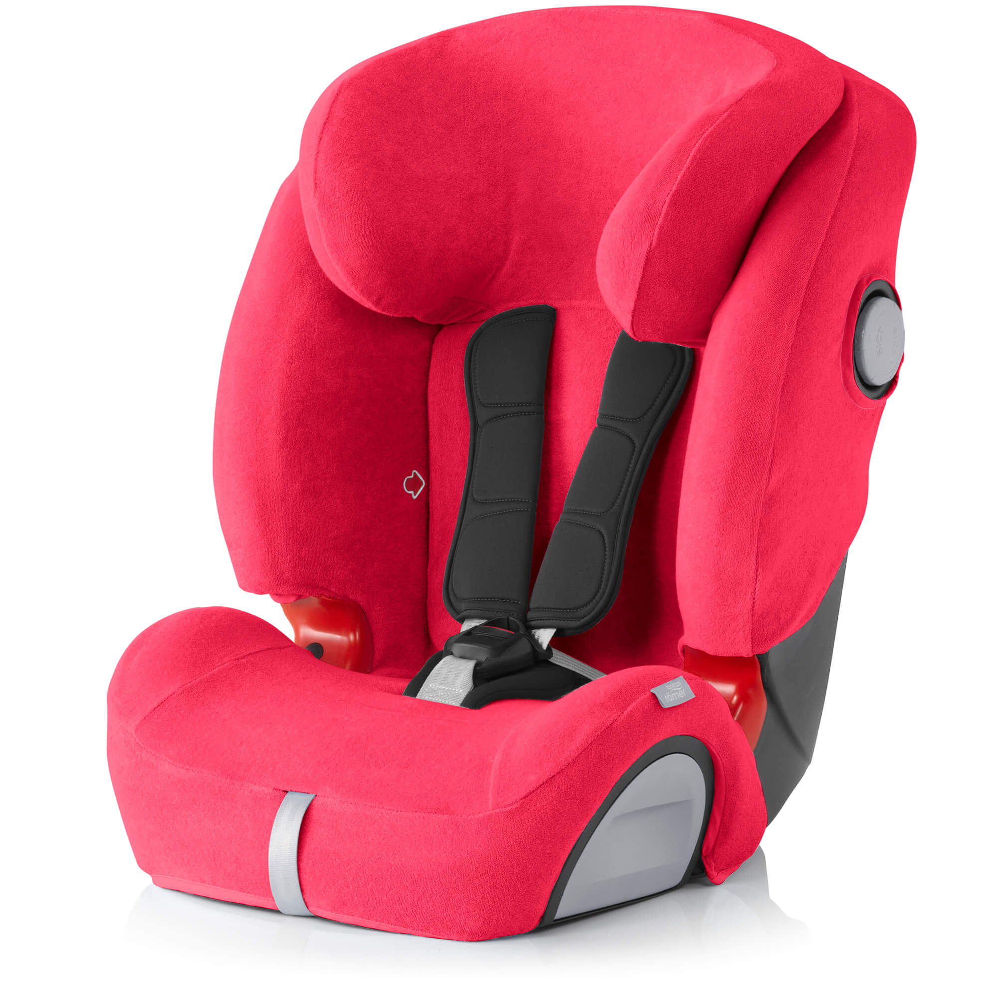 britax r mer summercover for evolva 1 2 3 sl sict pink. Black Bedroom Furniture Sets. Home Design Ideas