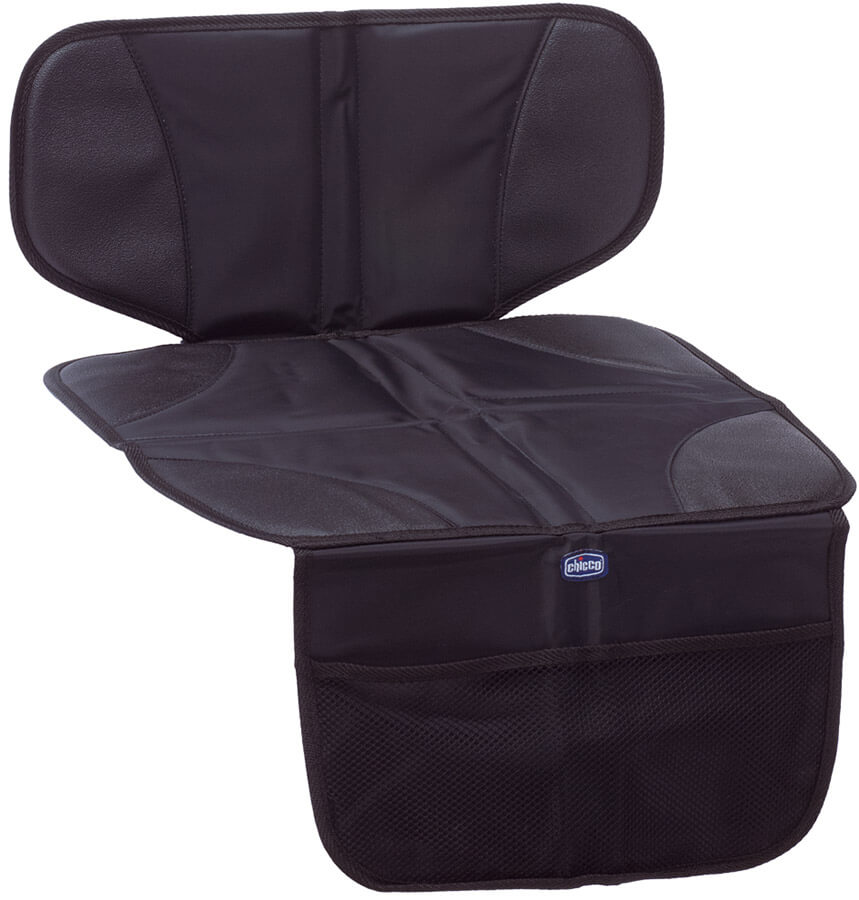 chicco car seat protector deluxe. Black Bedroom Furniture Sets. Home Design Ideas