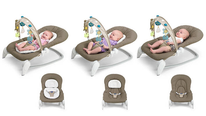 Chicco Hoopla Avio Swing Bouncer