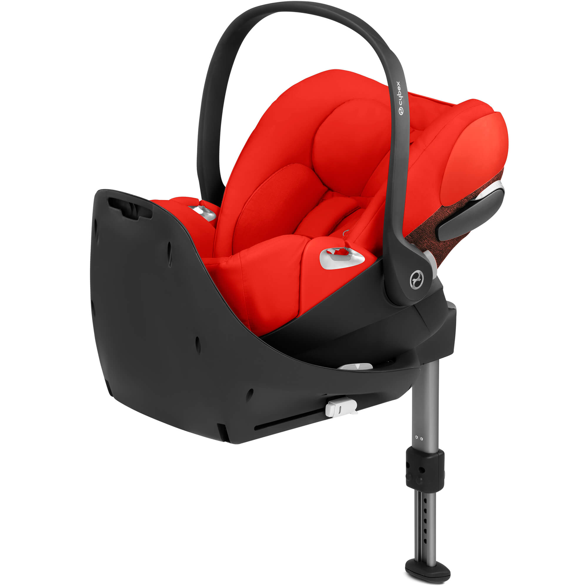 Cybex Cloud Z I Size Infant Carrier Koi Fashion Edition