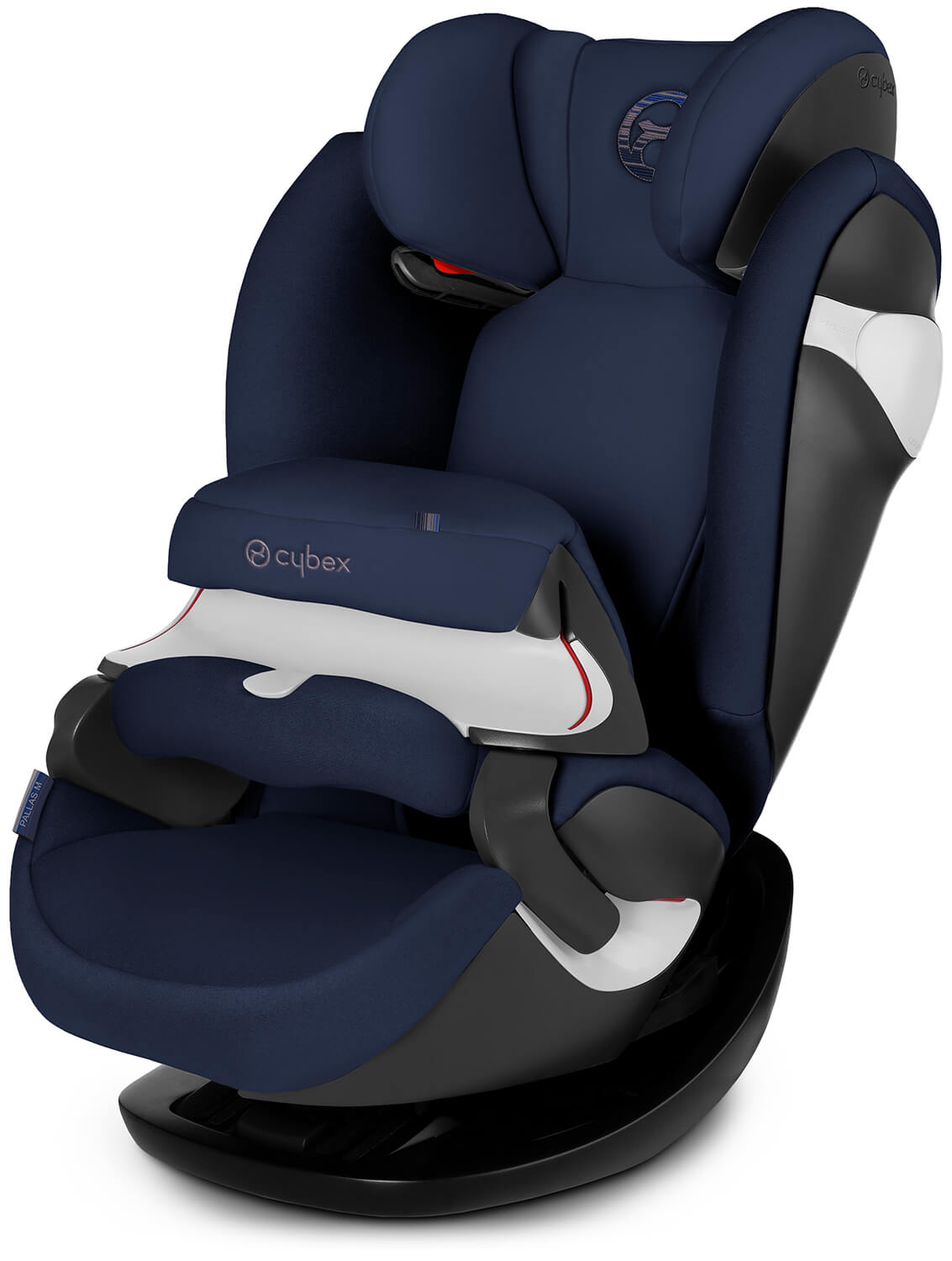 cybex pallas m denim blue child car seat 2018. Black Bedroom Furniture Sets. Home Design Ideas