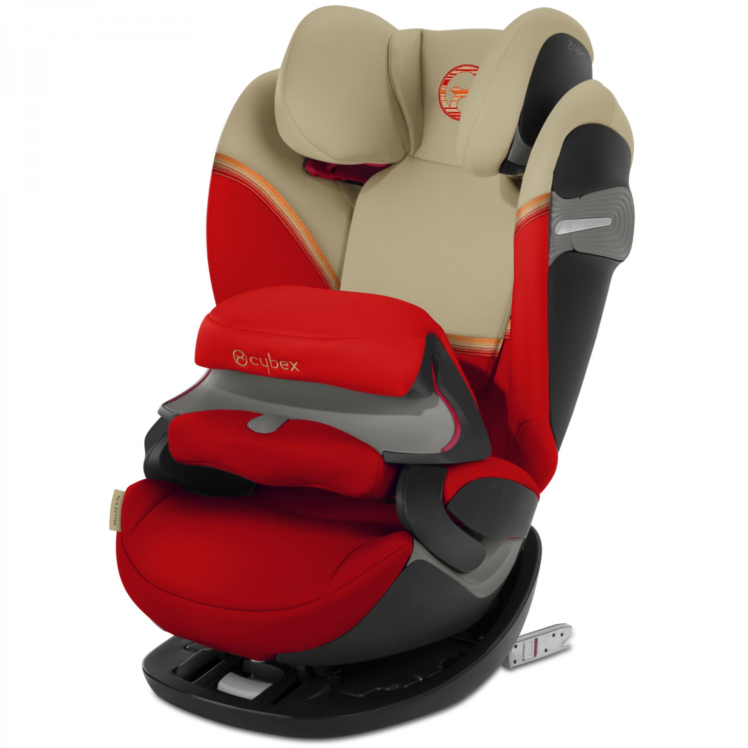 CYBEX ISOFIX Installation Aids Black For simplified Car Seat Installation