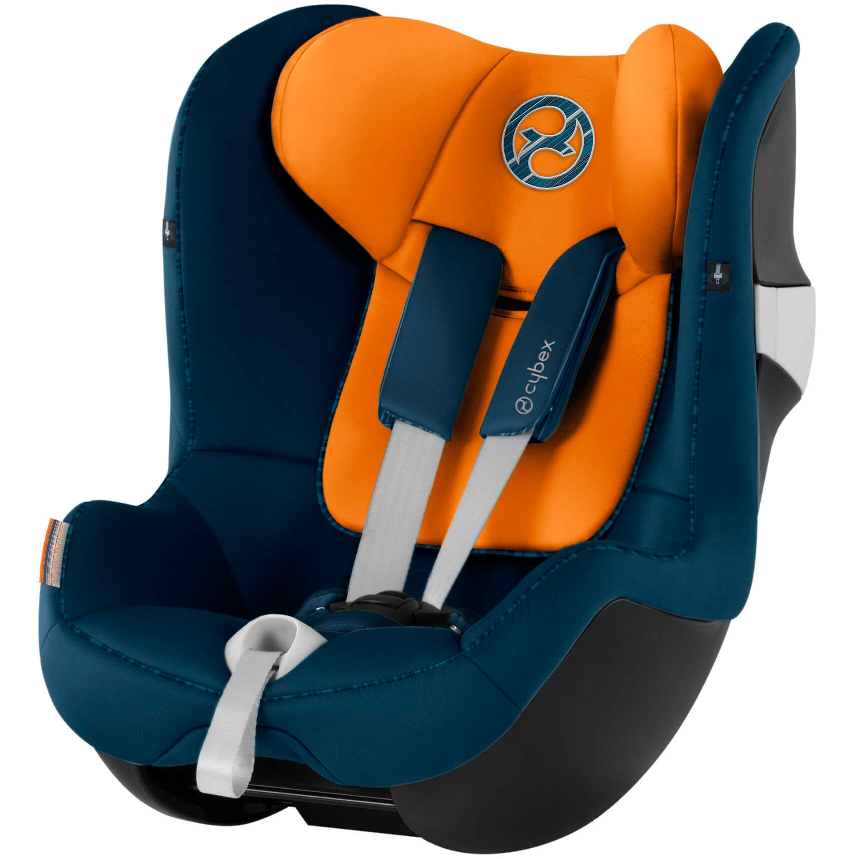 Cybex Sirona M2 I Size Reboard Child Seat Tropical Blue