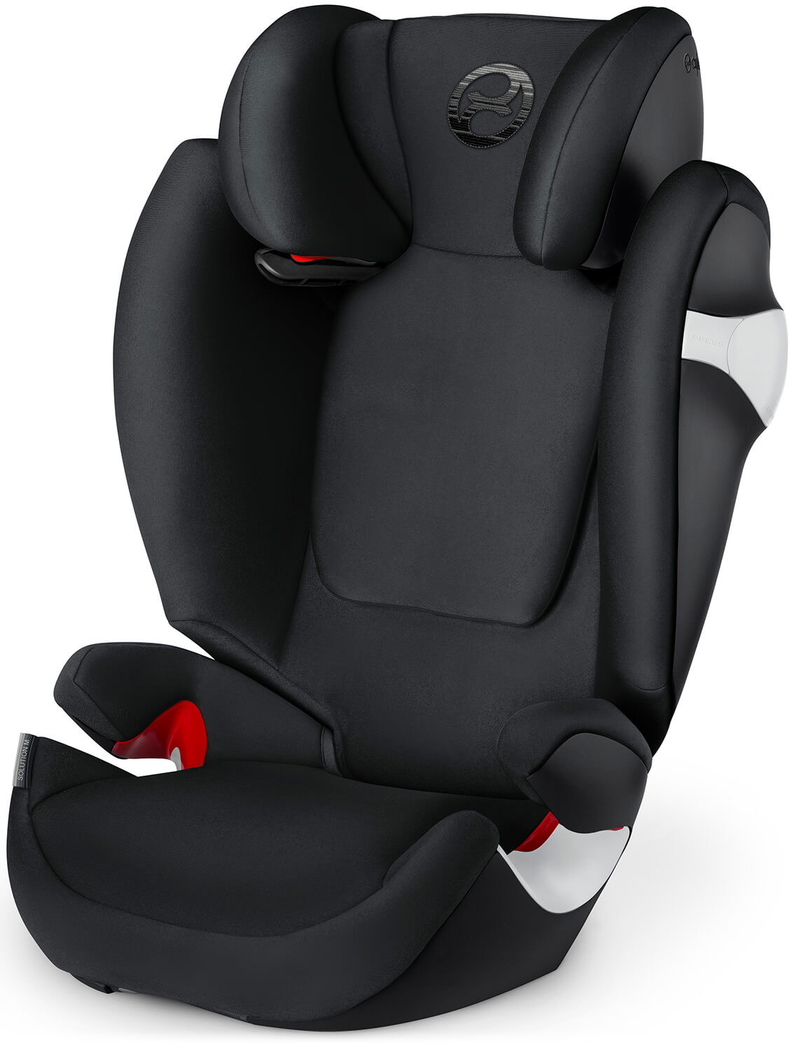 cybex solution m lavastone black 2018 child car seat. Black Bedroom Furniture Sets. Home Design Ideas
