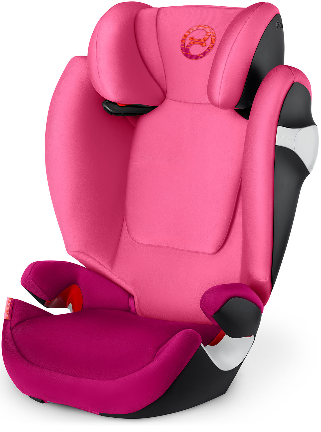 cybex solution m passion pink purple 2018 child car seat. Black Bedroom Furniture Sets. Home Design Ideas