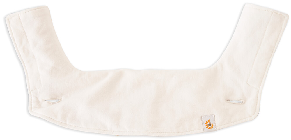 Ergobaby Teething Pad & Bib for Carrier 360. Tap to expand