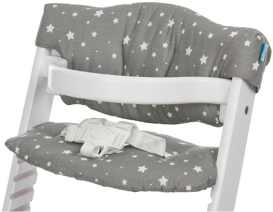 Fantastic Fillikid Seat Cover Star Gray For High Chair Max Evergreenethics Interior Chair Design Evergreenethicsorg