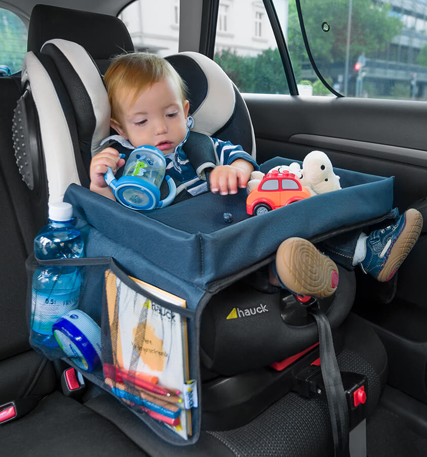 Hauck Play on Me Game table for child car seats