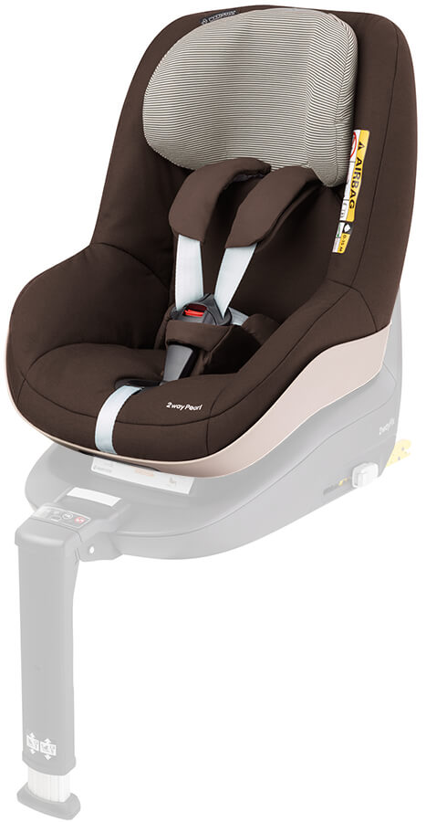 maxi cosi 2waypearl earth brown i size child car seat. Black Bedroom Furniture Sets. Home Design Ideas