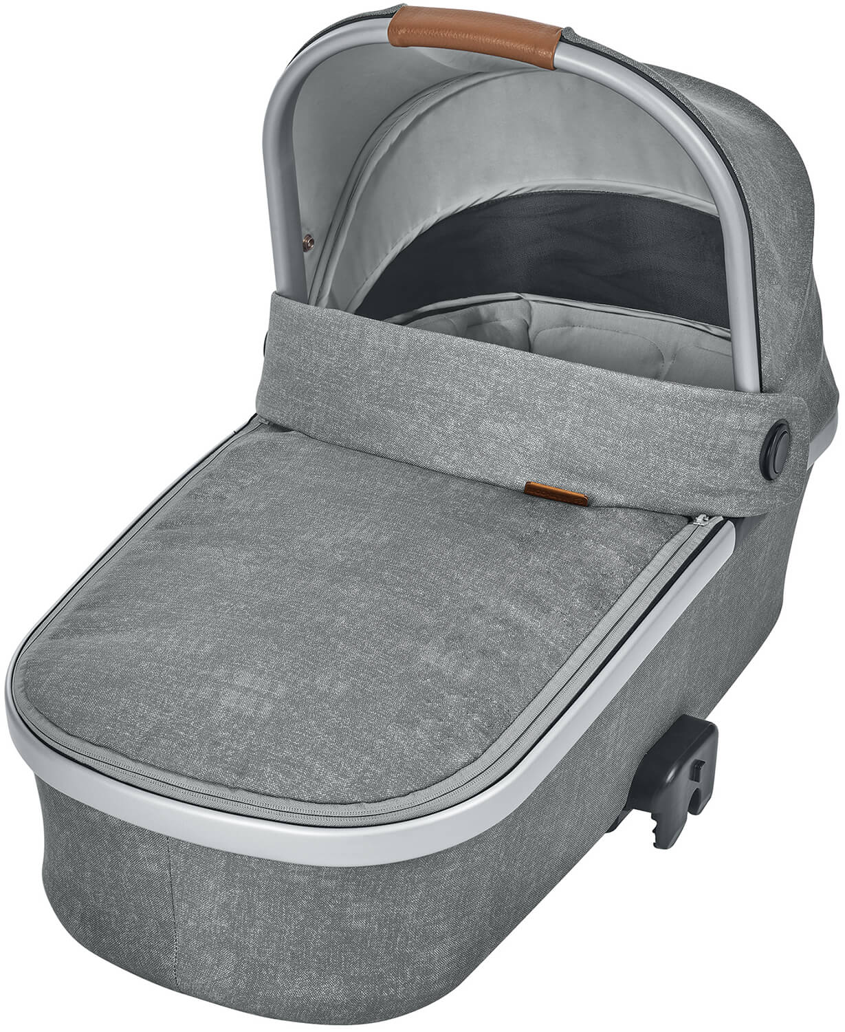 maxi cosi oria kinderwagenaufsatz nomad grey 2018. Black Bedroom Furniture Sets. Home Design Ideas