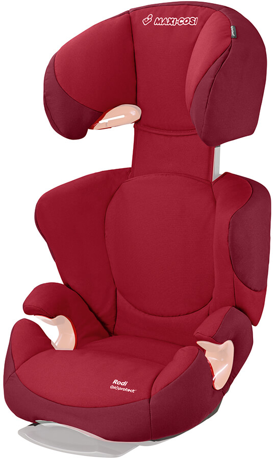 maxi cosi rodi air protect seat cover robin red. Black Bedroom Furniture Sets. Home Design Ideas
