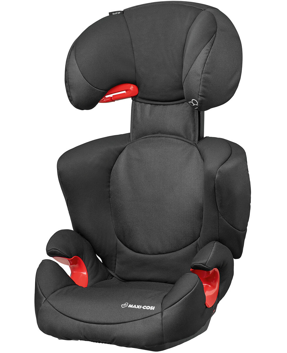 maxi cosi rodi xp night black child seat. Black Bedroom Furniture Sets. Home Design Ideas