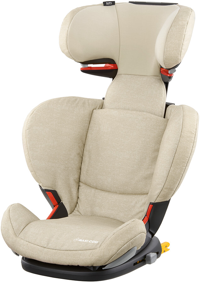 maxi cosi rodifix airprotect nomad sand child car seat. Black Bedroom Furniture Sets. Home Design Ideas
