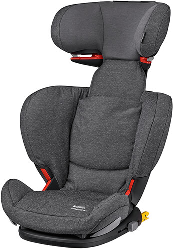maxi cosi rodifix airprotect sparkling grey kindersitz mit isofix. Black Bedroom Furniture Sets. Home Design Ideas