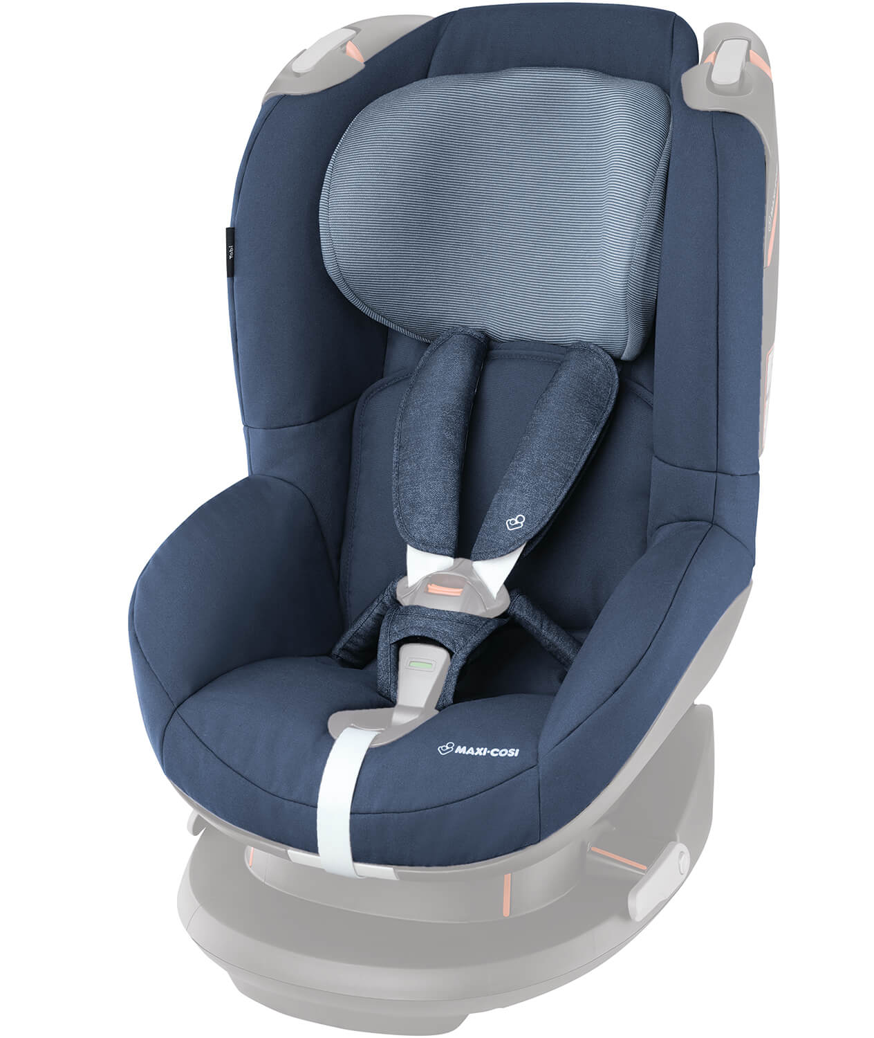 maxi cosi tobi seat cover nomad blue. Black Bedroom Furniture Sets. Home Design Ideas