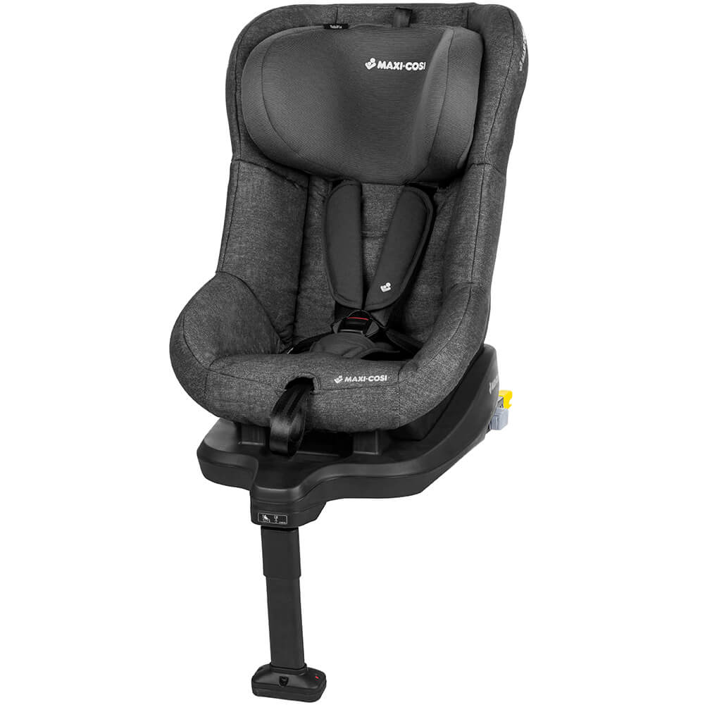 maxi cosi tobifix nomad black child seat. Black Bedroom Furniture Sets. Home Design Ideas
