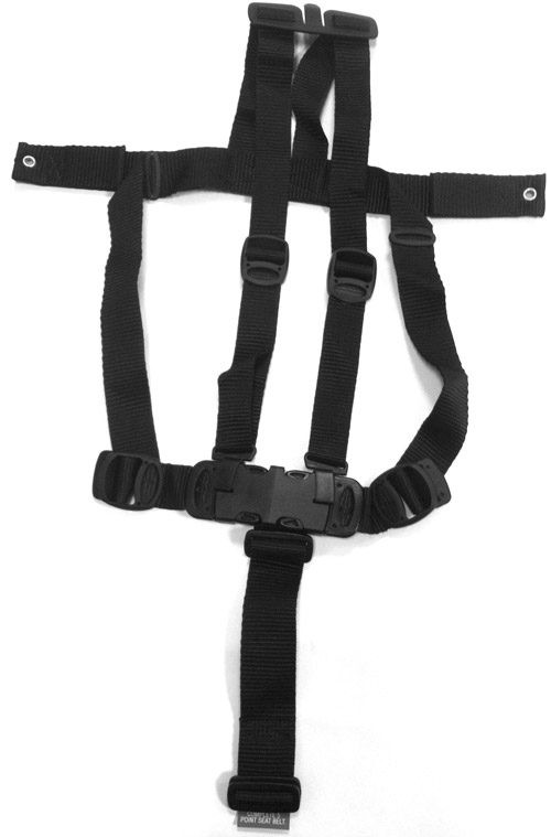 Peg Perego Replacement Parts : Peg perego replacement belt for p to
