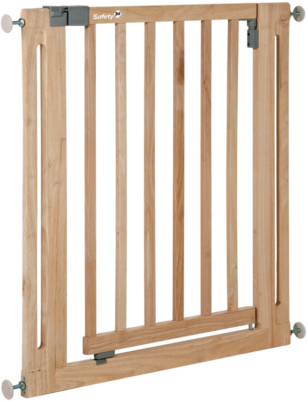 Safety 1st Easy Close Wood Gate